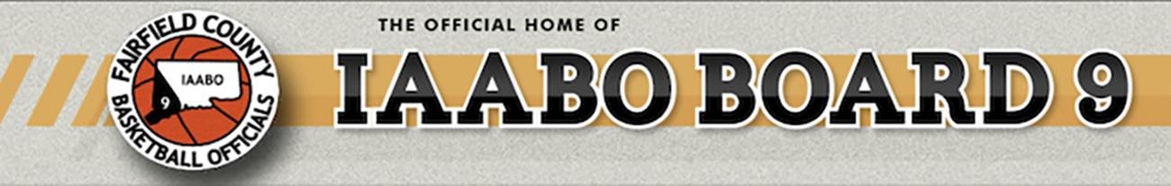 IAABO Board 9