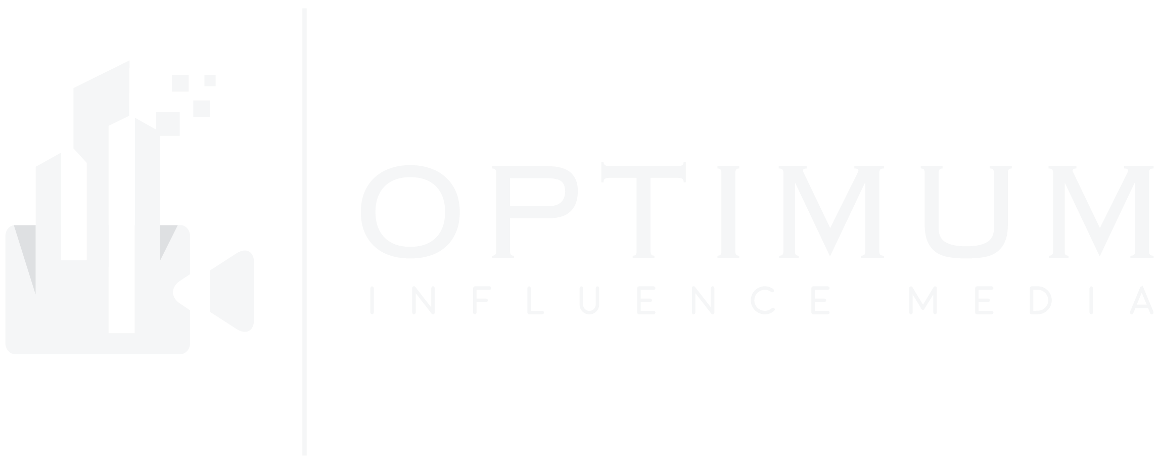 Optimun Influence Media