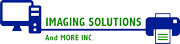 Imaging Solutions and More Transparent Logo