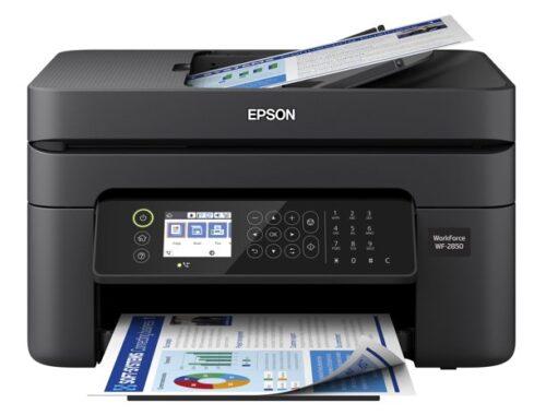 Epson deskjet printer