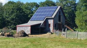 solar installers for home