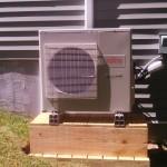 Sundog heat pump installations
