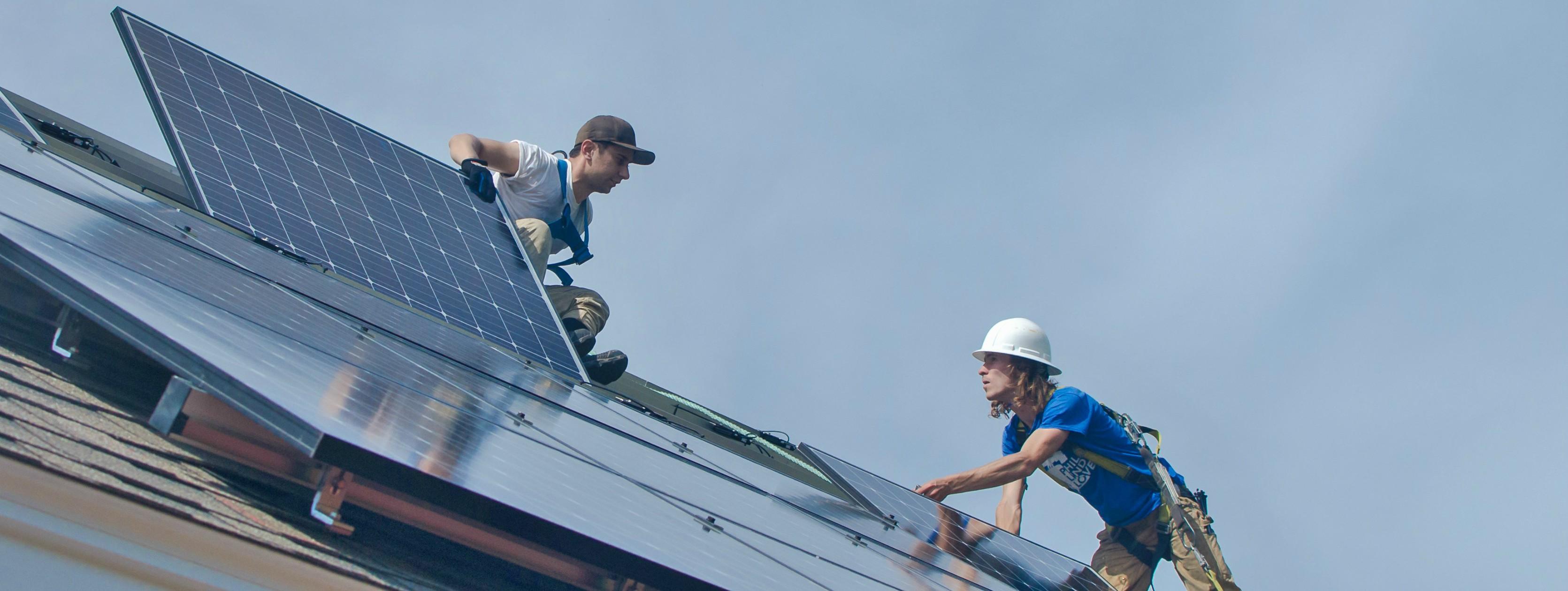 Solar Energy Experts Since 2009