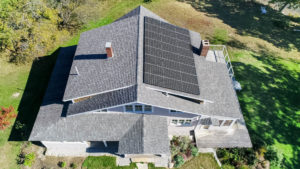solar installation maine calais
