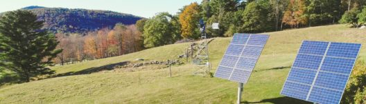 solar energy system cost