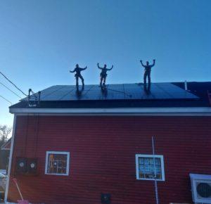 Sundog Solar Maine