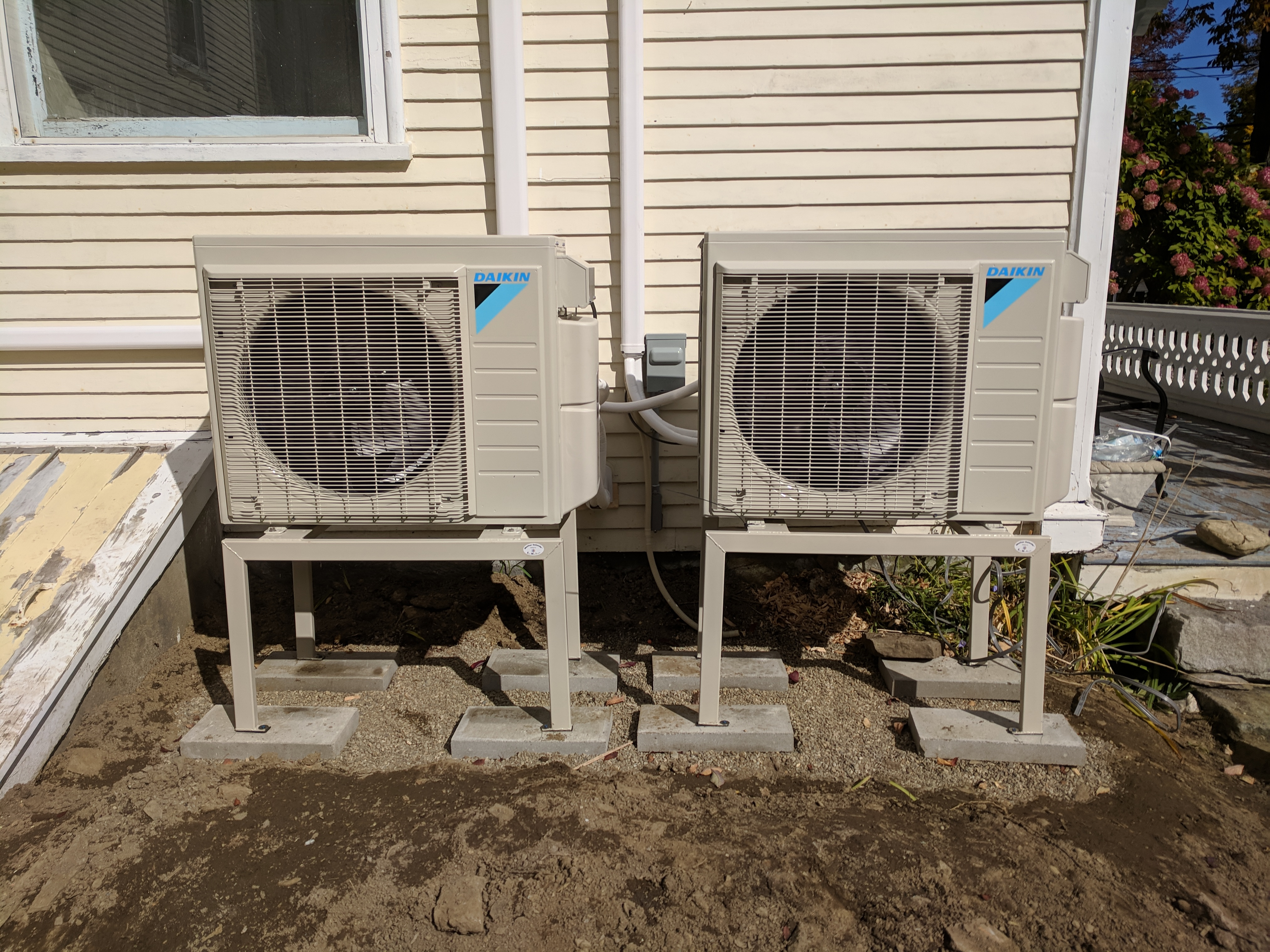 Save Money With Heat Pumps