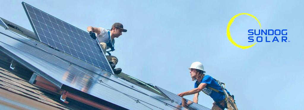 Midcoast maine solar power installers