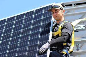 maine solar