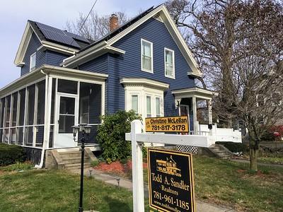 solar homes resale value Maine