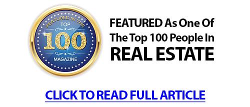 Brandon Wheeless - Top 100 People In Real Estate