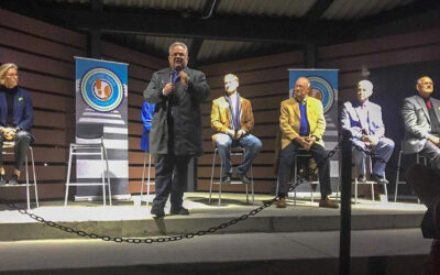 Tampa mayoral candidates agree: City's streets must be made safer