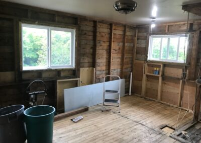 Remodeling & Renovations