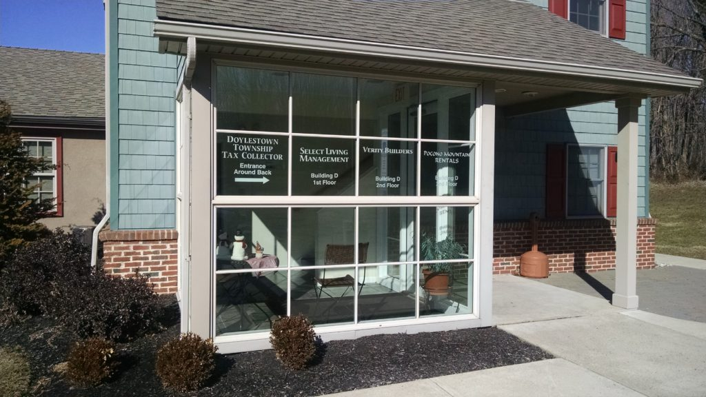 Doylestown Township Tax Collector's Office