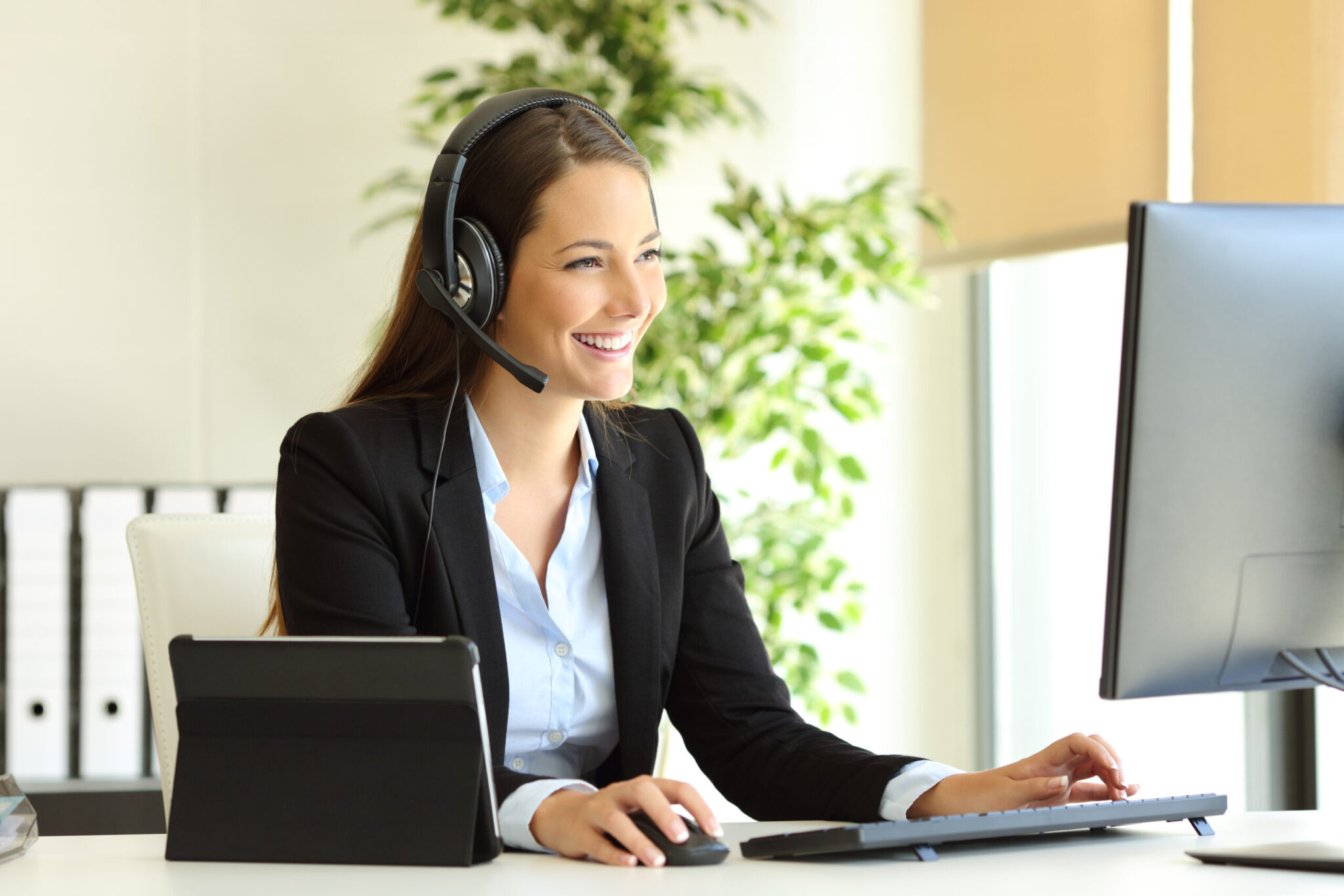 24/7 Guest Support- Helpful guest services team member