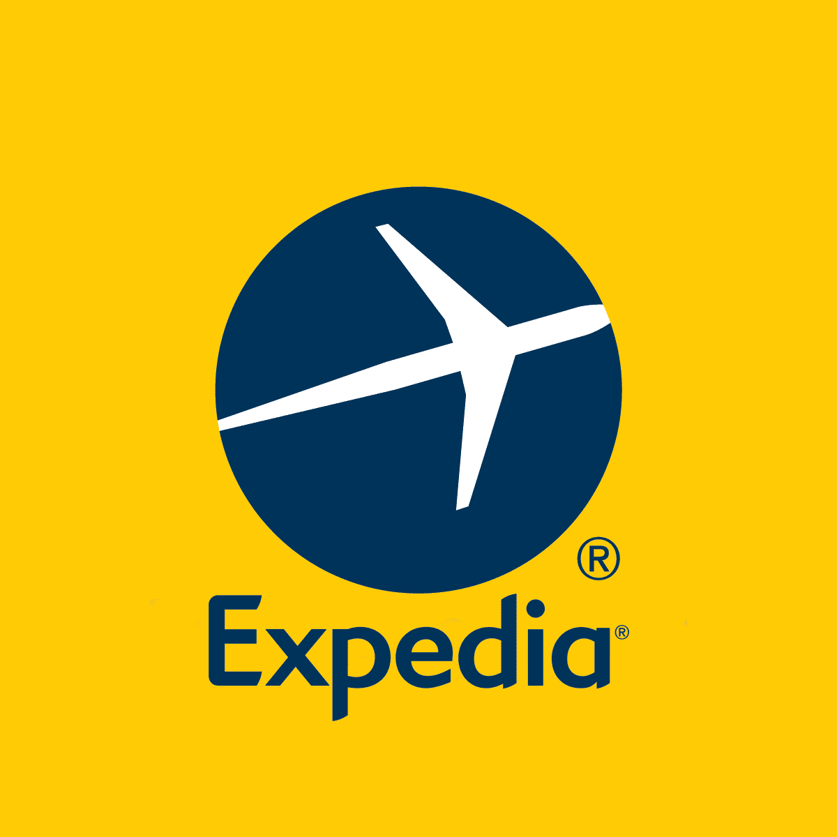 Strategic Marketing- Expedia Logo