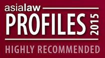 asialaw profiles 2015