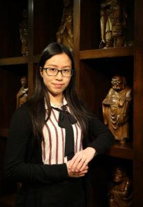 李湘漪 律師