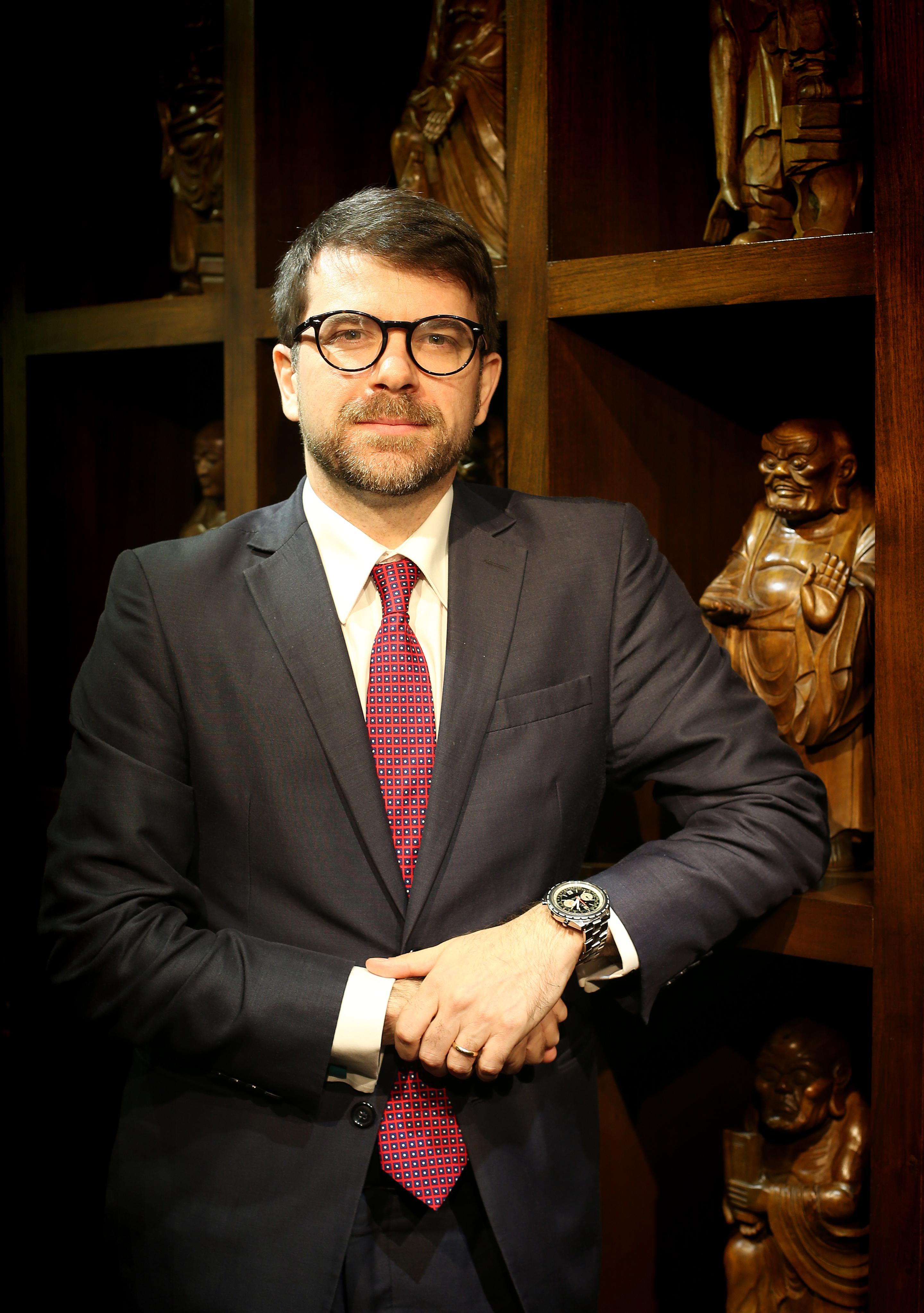 Oscar A Madureira