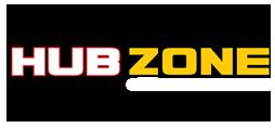 HubZone Manufactoring Inc. Logo