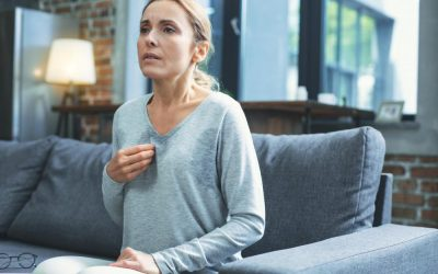 Hot Flashes and Night Sweats: Can HRT Help?