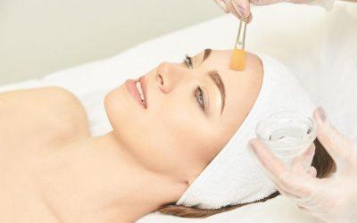 The Best Peels by Skin Concern