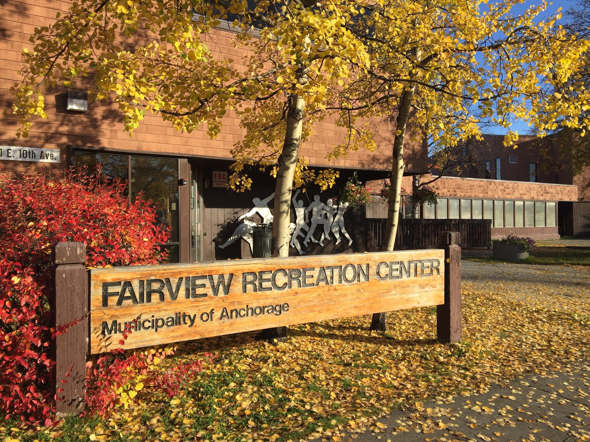 Fairview Rec Center