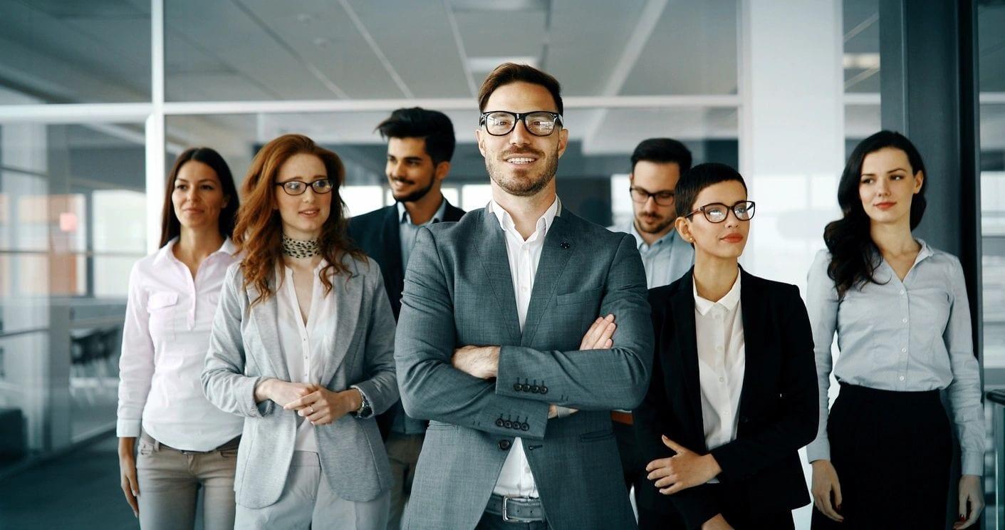 CEO Empowerment