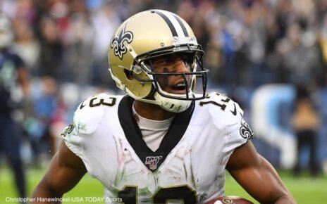 Michael Thomas, New Orleans Saints