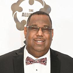 Mark Allen Hill, Vice Chair