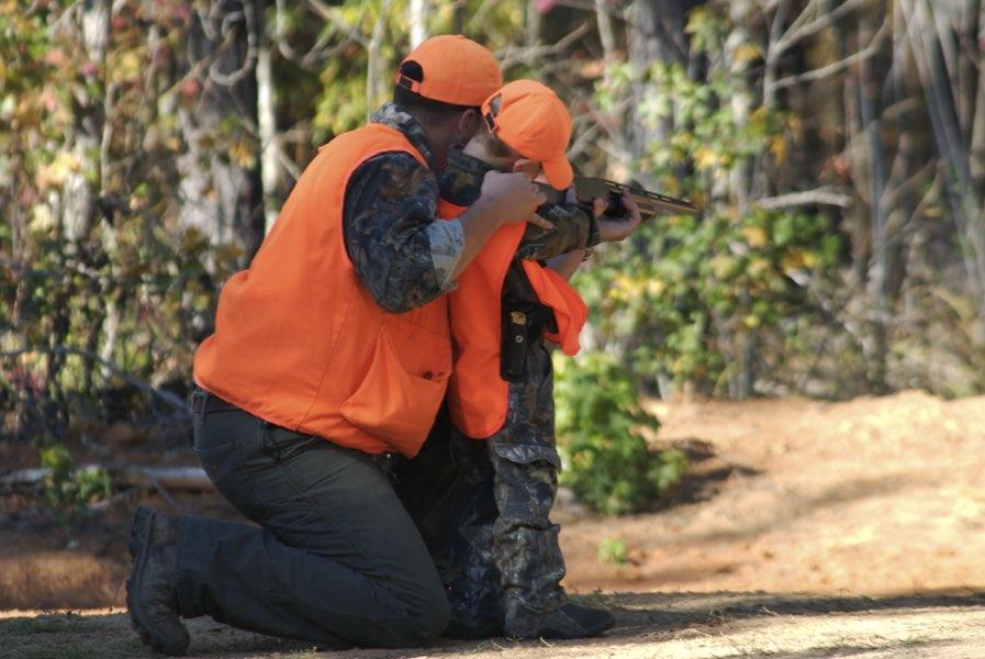 Michigan Hunting Ranch