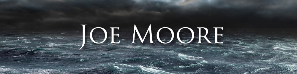 Joe Moore