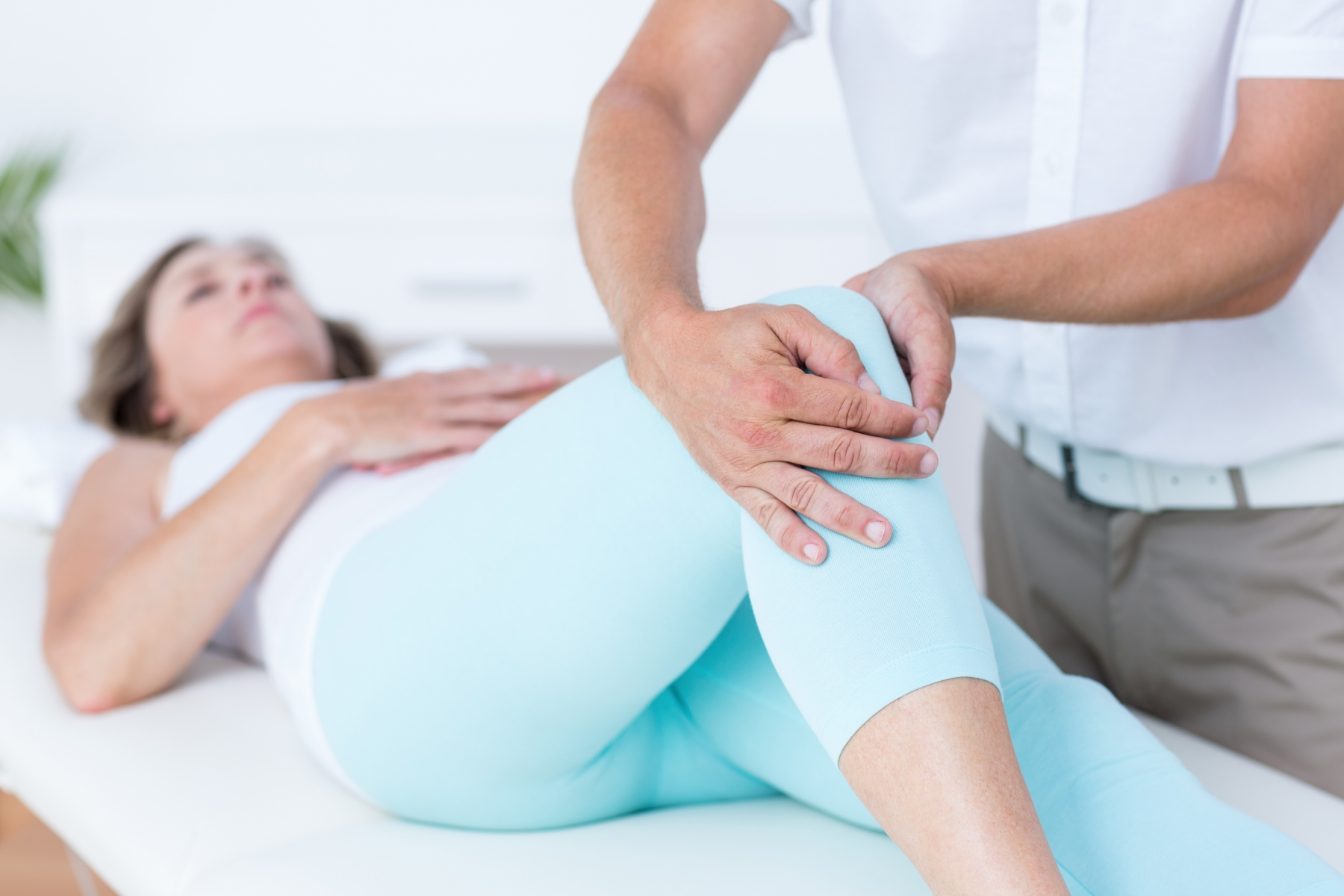 Fortify Physical Therapy Knee