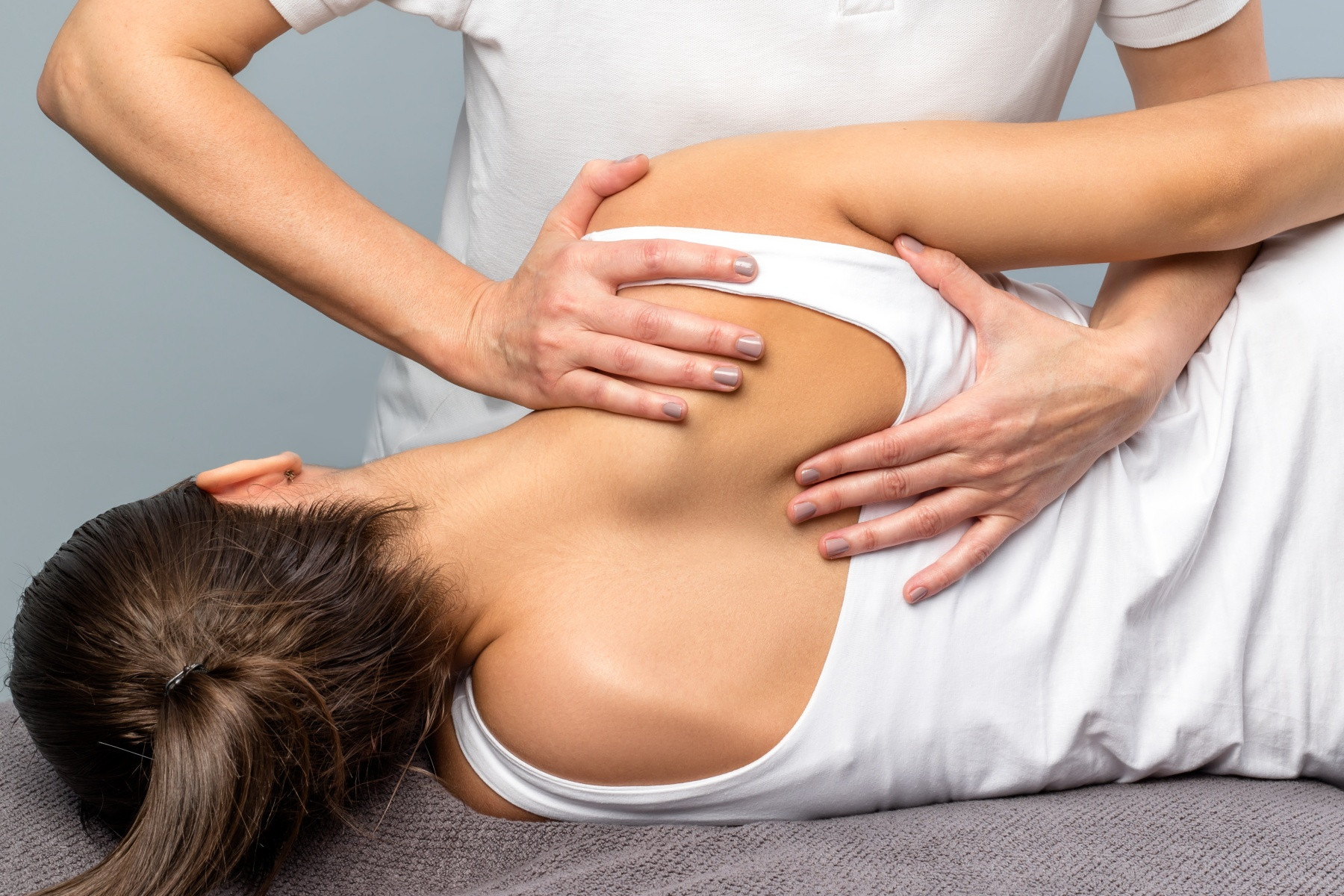 Fortify Physical Therapy Shoulder