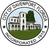 Davenport City Logo