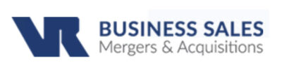 VR Business Mergers & Acquisitions logo