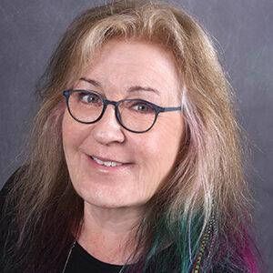 Marcia LaFemina