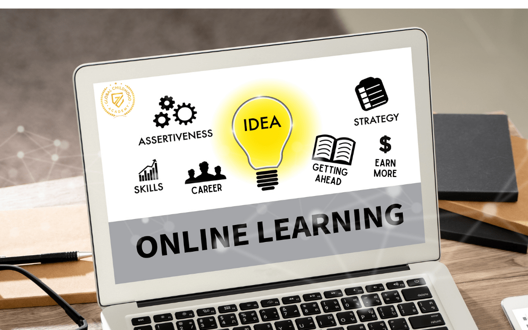 Advancing Your Career with Online Learning