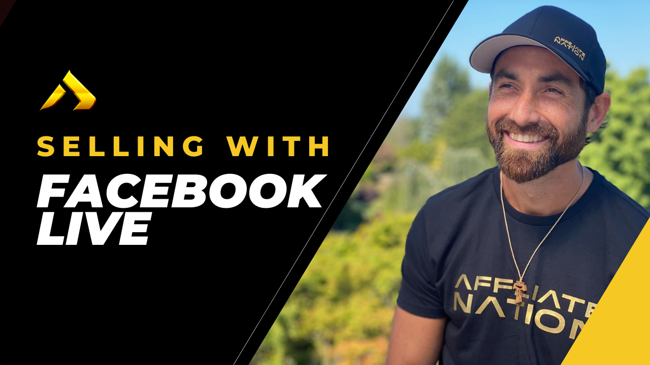 How To Make More Sales By Using Facebook Live