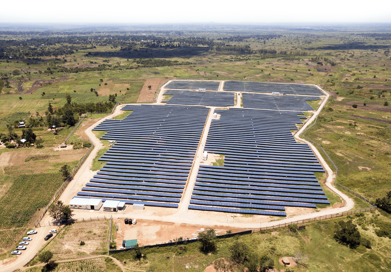 Tororo Solar North
