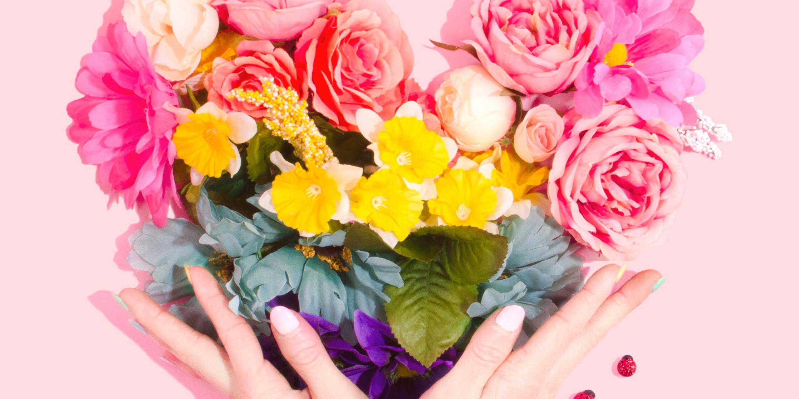 Flower Hacks and DIY Flower Ideas
