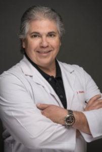 Dripping Springs medspa medical director Dr. Ivan Ramirez