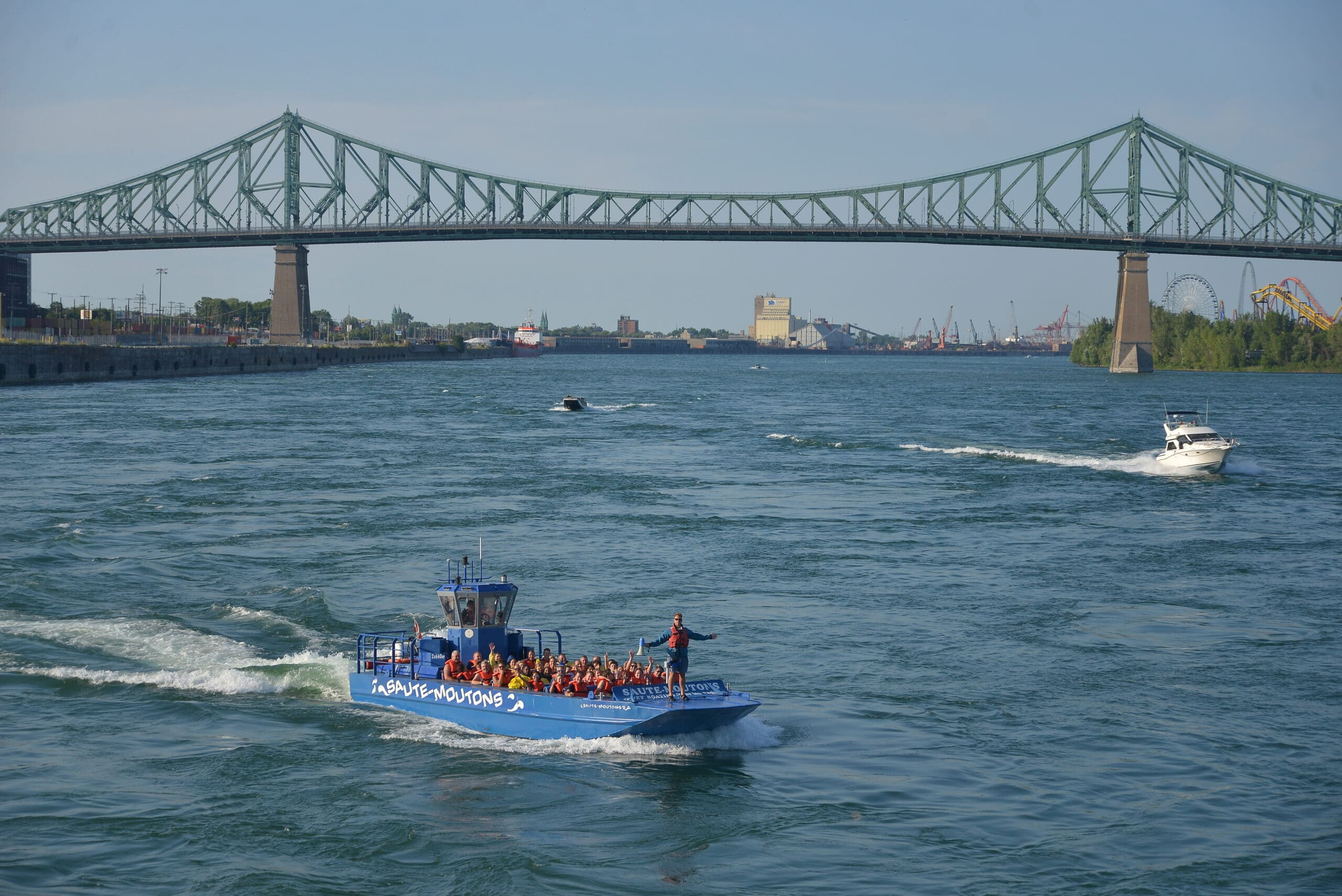 Jet-Boating-activity-in-Montreal