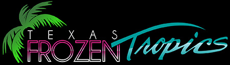 Texas Frozen Tropics Frozen Beverage Machine Rentals