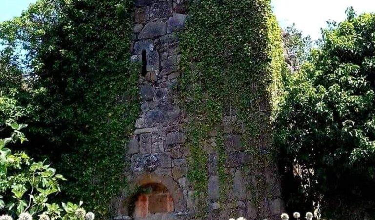 Եղիշայի վանքը