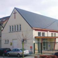 Բելգիայի Հայ Ավետարանական Եկեղեցի