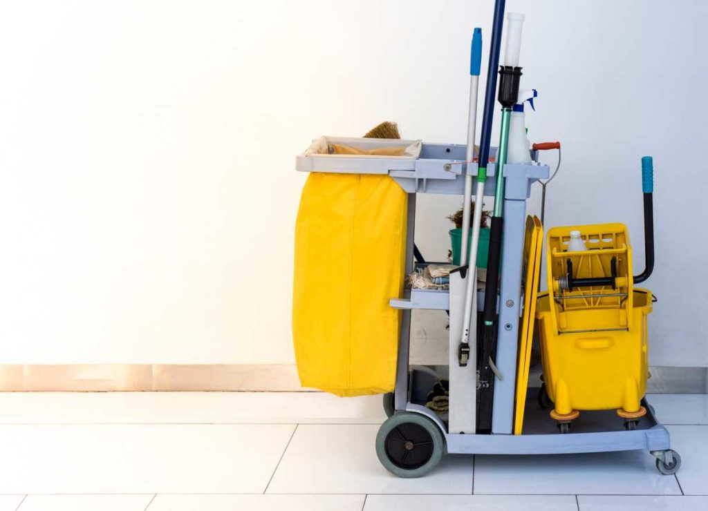 The Best Home Cleaning Services in Hammonton NJ