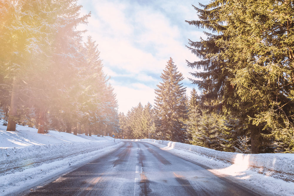 Winter Slip and Fall Accidents in Wisconsin