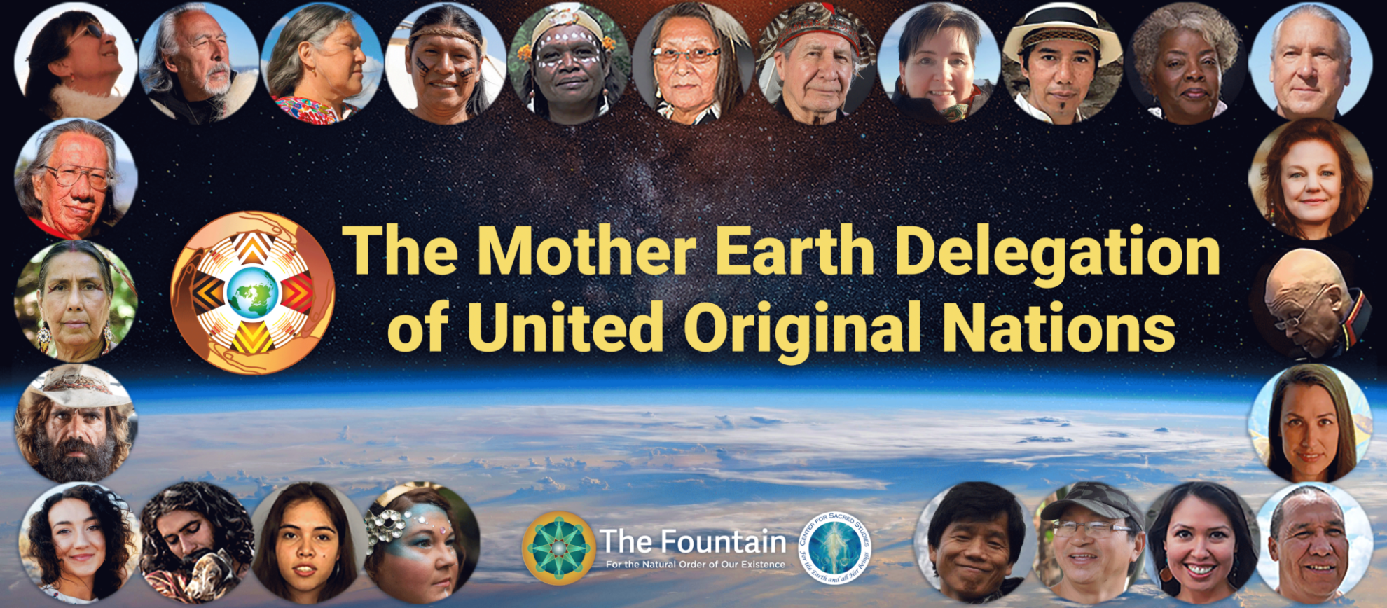 Mother Earth Delegation Directory