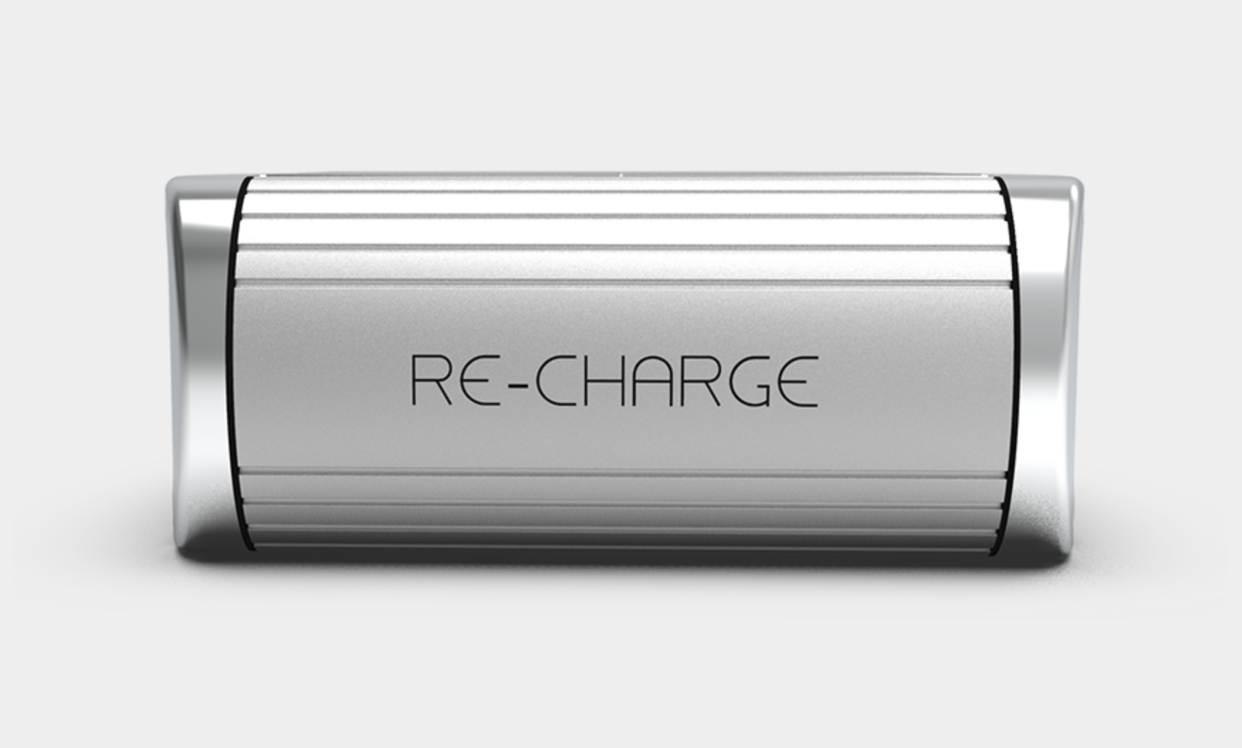Silver - Re-Charge
